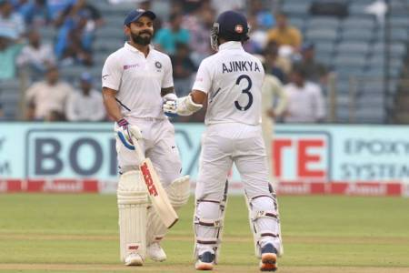 IND vs SA 2nd Test Day 2 Live Cricket Score