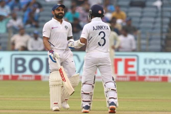 IND vs SA 2nd Test Day 2 Live Cricket Score