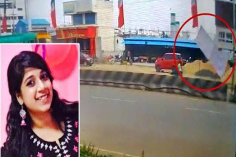madras high court condemns on banner case subashri death case - 'உங்கள் மகளை வரவேற்க இன்னோரு மகளை கொன்றுள்ளீர்கள்' - பேனர் விவகாரத்தில் ஐகோர்ட் கண்டனம்