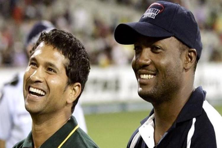 Sachin Tendulkar, Brian Lara to play T20 tournament in India - மீண்டும் கிரிக்கெட் களத்தில் சச்சின், லாரா! அதுவும் நம்ம இந்தியாவில்