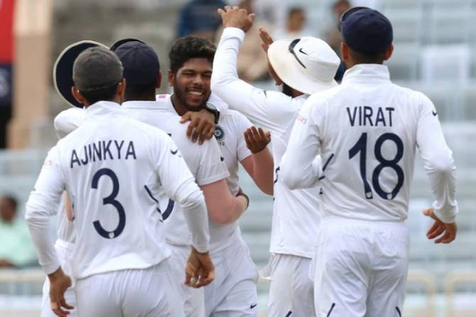 IND vs SA 3rd Test Day 3 Live Score Card