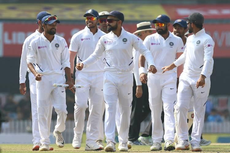 ind beat sa 3rd test won series 3-0 virat kohli - தென்னாப்பிரிக்கவை ஒயிட் வாஷ் செய்த முதல் கேப்டன் - இந்தியாவின் முதல் ஆல் டைமன்ஷன் வெற்றி!