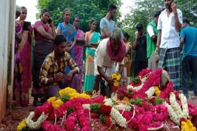 சுஜித் மரணம் சொல்லும் செய்தி