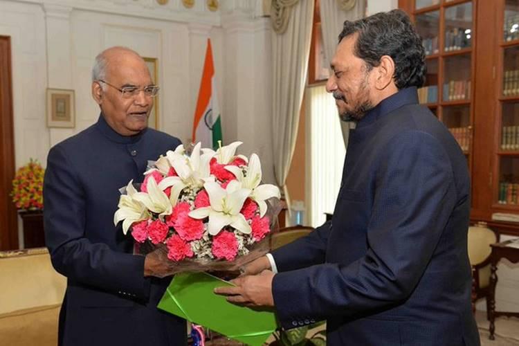 Justice S A Bobde to take oath as next Chief Justice of India on November 18 - இந்திய தலைமை நீதிபதியாக நவ.18ம் தேதி பதவியேற்கும் எஸ் ஏ பாப்டே - ஜனாதிபதி ஒப்புதல்