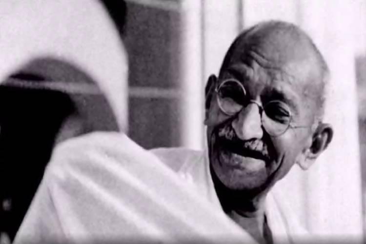 Gandhi jayanti 150 interesting facts of mahatma gandhi - நேதாஜிக்கே டயட் பிளான் - மகாத்மா காந்தி வாழ்க்கையின் சுவாரஸ்ய தருணங்கள்