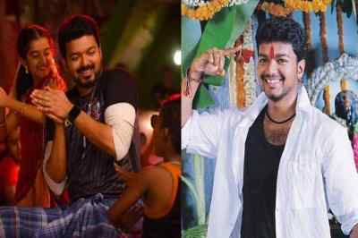 bigil, vijay, vijay films, women in tamil films, change in vijay's films, women in vijay's films, sivakasi, விஜய், பிகில், சிவகாசி, அட்லீ, vijay movies, bigil review, women in bigil, tamil films, chennai news, vijay atlee,