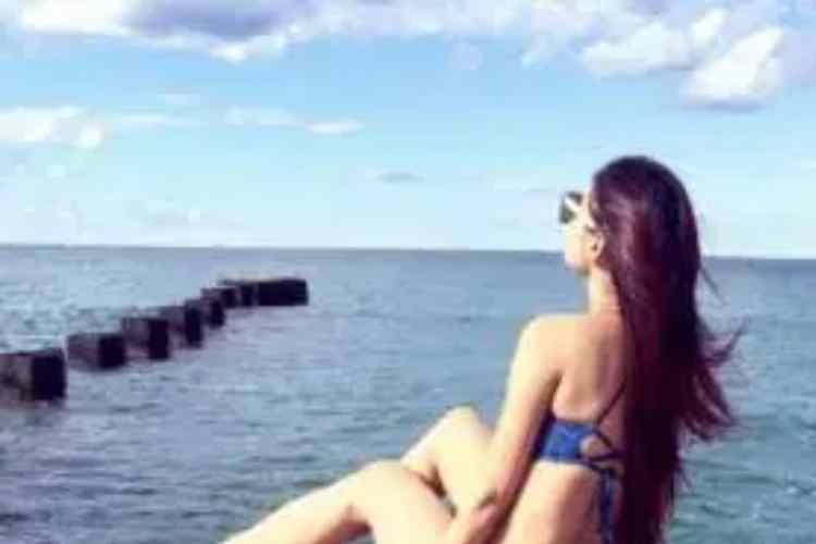 Bikini, blast in Philippines, philippines, Police arrest woman, Revealing outfit, Woman Arrested for Wearing Bikini, பிலிப்பைன்ஸ், பிகினியில் வந்த பெண் கைது, பிகினியில் வந்த பெண்ணுக்கு அபராதம், woman wearing bikini, fined a hefty amount after donning a revealing, popular tourist island of Boracay in Philippines, string bikini, Taiwan woman, woman arrested for bikini