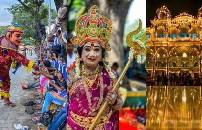 Apple iPhone 11 pro max camera specifications mysore dussehra festival