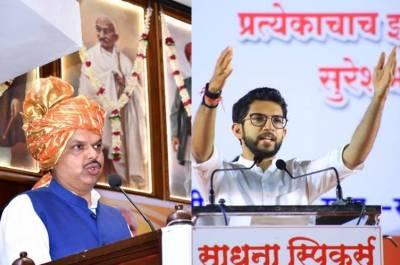 Maharashtra Assembly Elections 2019 Shiv Sena accepts deputy CM post