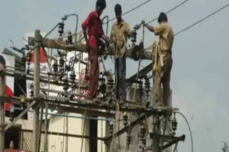 electricity bill in lockdown period