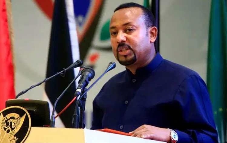 ethiopian prime minister, nobel prize for peace 2019, அமைதிக்கான நோபல் பரிசு, எத்தியோப்பியா பிரதமர் அபய் அகமது அலி