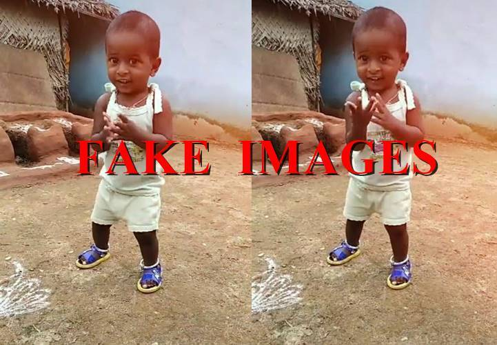 Sujith Wilson fake photos videos went viral