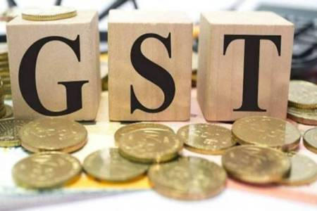 gst, gst collection october, gst collection september, gst india, tax collections, finance ministry, indian express