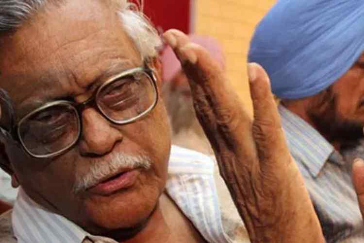 Gurudas Dasgupta passes away, Gurudas Dasgupta, CPI Vateran leader Gurudas Dasgupta passes away, political party leaders tibute to Gurudas Dasgupta,குருதாஸ் தாஸ்குப்தா மறைவு, இந்திய கம்யூனிஸ்ட்க் கட்சி மூத்த தலைவர் குருதாஸ் தாஸ்குப்தா, குருதாஸ் தாஸ்குப்தா, Gurudas Dasgupta passes away in Kolkatta, communist party of india, cpi, kolkatta, mamata bhanerjee