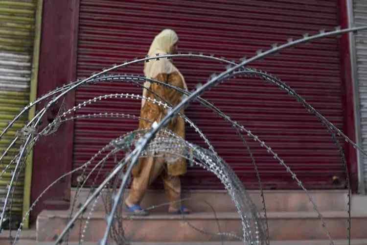 Jammu Kashmir becomes union territory today