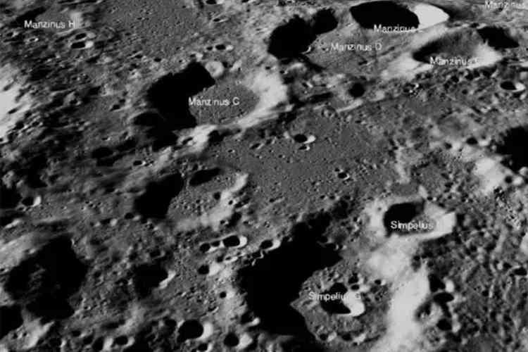 chandrayaan-2, chandrayaan-2 vikram lander, சந்திரயான் 2, விக்ரம் லேண்டர், நாசா, nasa vikram lander, nasa vikram lander not found, nasa vikram lander search, chandrayaan-2 mission
