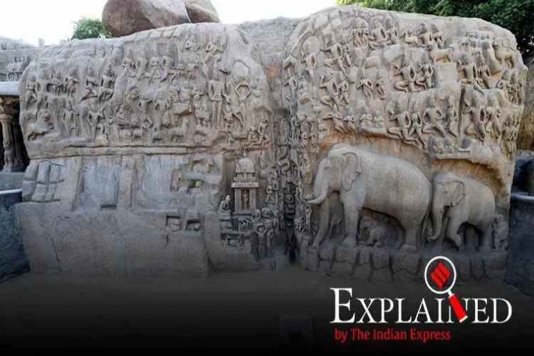 mahabalipuram, mamallapuram, narendra modi, xi jinping, modi-xi summit, tourism in mahabalipuram, India China Summit,India China Informal Summit,mahabalipuram