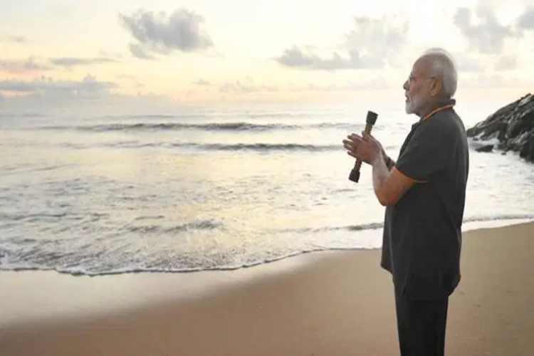 pm modi plogging, pm modi mallapuram beach, pm modi-xi jinping, plastic ban, modi-xi summit, india-china, indian express