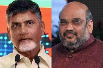 Explained : Explained: Why BJP wants TDP to 'merge' with it in Andhra Pradesh