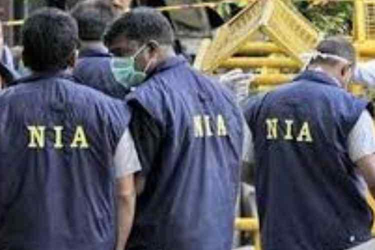 terror module, national investigation agency, NIA, nia searches, nia raid in tamil nadu, coimbatore, nagapattinam, arrest, interrogation