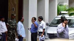 tamil nadu,namakkal, coaching centre, income tax raid, embezzlement,Coaching institutes in Tamil Nadu raid