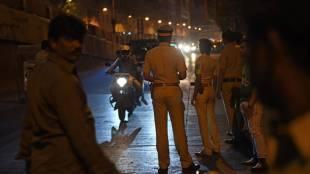 Chidambaram policemen harass couple transferred,