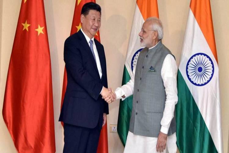 India China Mamallapuram Informal Summit - recent developments in India China mamallapuram Summit