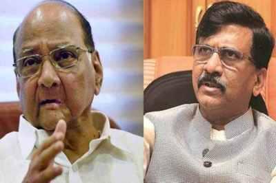 Next CM from Shiv Sena: Sanjay Raut
