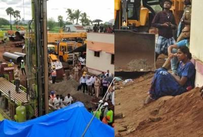 boy falls in borewell, save Surjith, Pray for Surjith, Surjith news, Surjith, why late surjith rescue, சுர்ஜித், சுர்ஜித் செய்திகள், மணப்பாறை, நடுக்காட்டுப்பட்டி, திருச்சி, சுர்ஜித் மீட்பு பணி, manapparai, nadukkaduppatti, surjit Rescue operation, Surjith IIT operation, Surjith Tamilnadu, Surjith oxygen Supply, manapuram Surjith, surjith news, surjith live, manapparai surjith, raining in nadukkattuppatti,Surjith Wilson, come back Surjith, why late surjith rescue operation