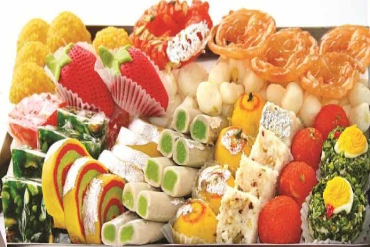 Diwali,sweets, rajasthan, karnatakam mysorepa, gujiya, ,india,