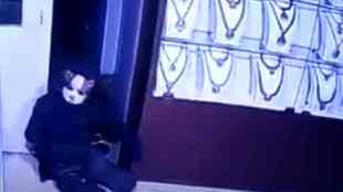 Lalithaa Jewellery robbery CCTV Footages: Trichy lalithaa jewellery theft CCTV Footages Video Leaked- திருச்சி லலிதா ஜூவல்லரி நகை கொள்ளை வீடியோ