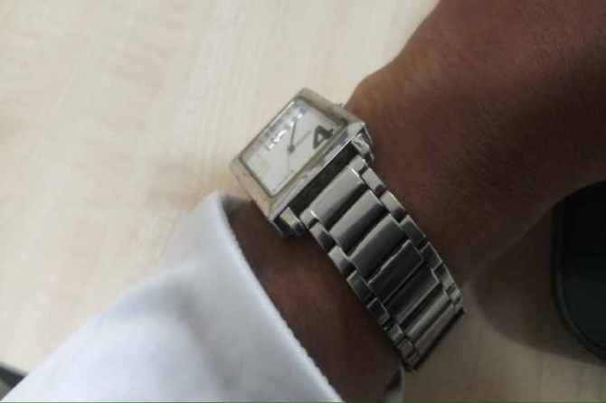 Chennai Metro Rail Limited,CMRL,watch manufacturers Titan,travel/trip cards,travel/trip cards in watches