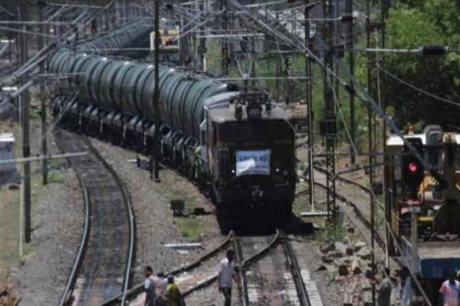 Chennai water scarcity, , water train , vellore water for chennai people, jolarpet chennai water supply stopped, jolarpet chennai water supply, jolarpet chennai