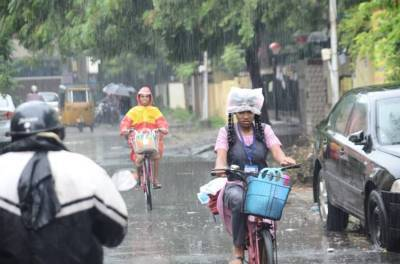 Chennai weather today holiday announced