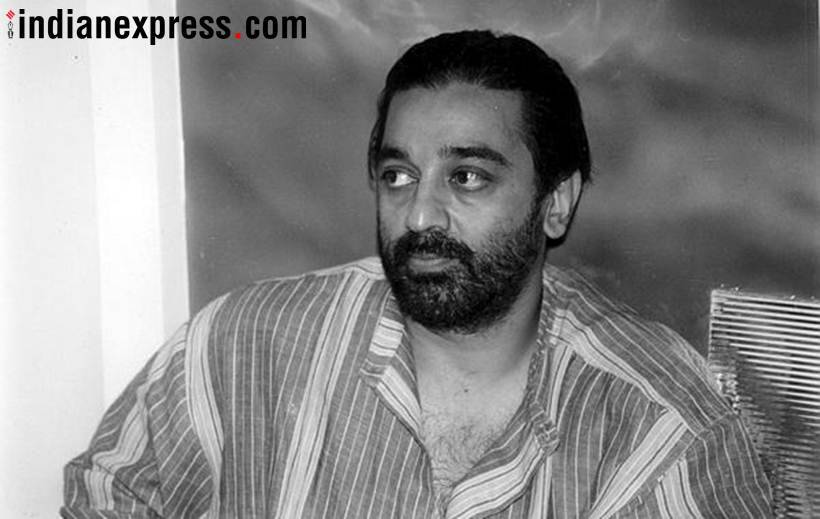 happy birthday kamal haasan, kamal rare images