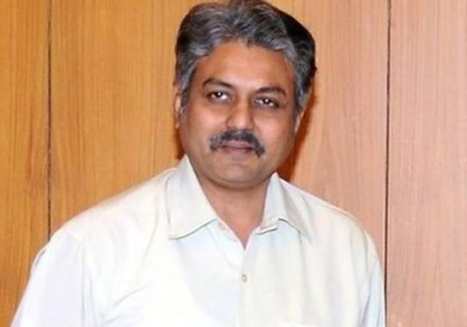 TN New CIC R Rajagopal, Chief information commission