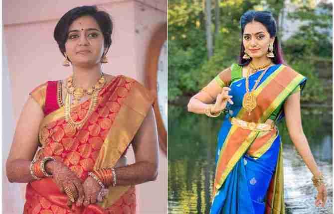Aishwarya Prabhakar transformation story