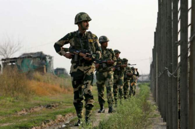 BSF Recruitment, BSF jobs