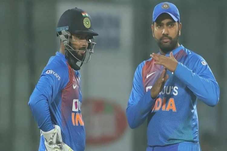 india vs bangladesh, mushfiqur rahim, india drs, india vs bangladesh drs, rohit sharma captaincy, india cricket, india match today, rohit sharma rishabh pant, rishabh pant drs, ms dhoni drs, cricket news