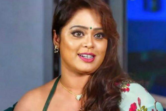Devipriya serial actress
