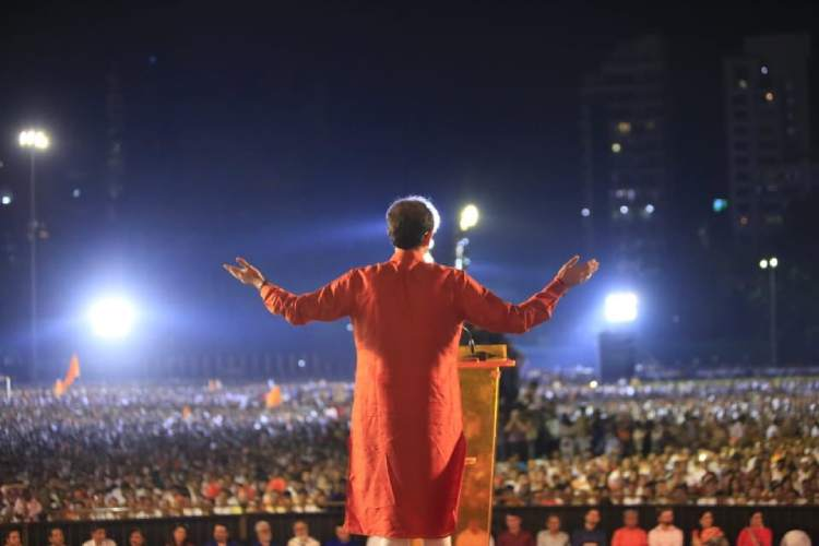 Maharashtra Political Power Shiv Sena can't return to full blooded Hindutva