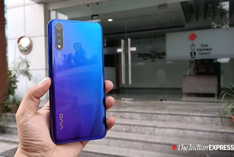Vivo U20 budget smartphone specifications, price, launch, availability