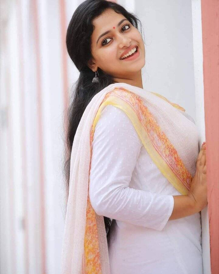 Anu Sithara photo gallery