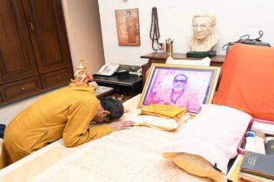 Maharashtra: Uddhav will take charge today, NCP gets Deputy CM, Congress Speaker