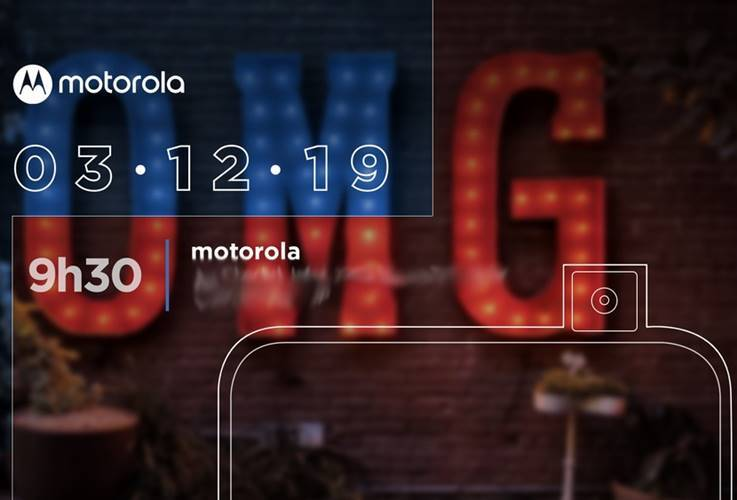 Motorola One Hyper smartphone launches with pop-up selfie camera