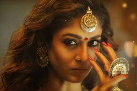 Happy Birthday Nayanthara, lady superstar nayanthara