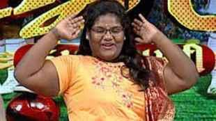 Indhraja Shankar, Bigil Pandiyamma, Thalapathy Vijay