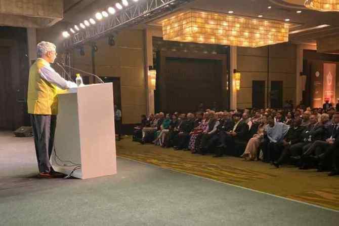 subrahmanyam jaishankar, ramnath goenka memorial lecture, rng lecture, fourth rng lecture, express group, ராம்நாத் கோயங்கா நினைவு சொற்பொழிவு, மத்திய அமைச்சர் ஜெய்ஷங்கர், ராஜா மோகன், external affairs minister subrahmanyam jaishankar, india news, Tamil indian express