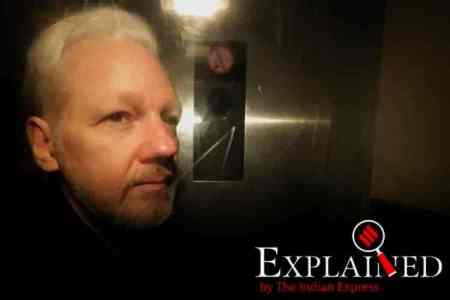 julian assange, julian assange rape charge, julian assange rape case, assange rape, the founder of WikiLeaks, ஜூலியன் அசாஞ்சே, அசாஞ்சே மீதான பாலியல் வழக்கை கைவிட்ட சுவீடன், swedish drops rape probe against assange, who is julian assange, assange extradition case, Tamil indian express