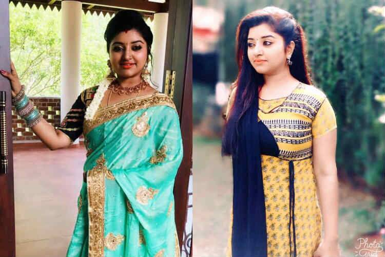 Maha Lakshmi Serial artist, sun tv chithi 2